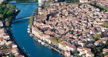 FREE GUIDED TOUR - AGDE -