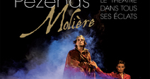12TH EDITION OF THE MOLIÈRE FESTIVAL - LE THÉÂTRE DANS TOUS SES ÉCLATS ( THEATER IN ALL ITS GLORY )