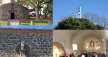 """GUIDED TOUR - GRAU D'AGDE - """"NOTRE DAME DE L'AGENOUILLADE"""""""