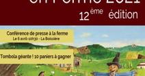 L'HÉRAULT DE FERME EN FERME !