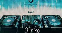 "SOIRÉE DJ RESIDENT ""NIKO"""