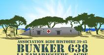 VISITE DU BUNKER-INFIRMERIE 638 - JOURNÉES EUROPÉENNES DU PATRIMOINE JEP