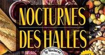 NOCTURNES DES HALLES DE BEZIERS