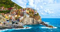 SEMAINE CULTURE DU MONDE : L'ITALIE