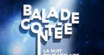 """BALADE CONTÉE """"LA NUIT TOUT S'ÉCLAIRE"""" À BÉZIERS"""