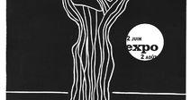 """EXPOSITION """"AUPRÈS DE MON ARBRE"""" À L'ART EN POCHE"""