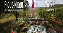 PICNIC AT THE INDEPENDENT WINEMAKER