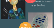 EXPO D'ART, PEINTURES ET SCULPTURES
