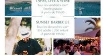RENDEZ-VOUS DE L'ÉTÉ : SOIRÉE TAPAS, LIVE & WINE