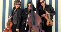 TRIO BORSALINO - SOIRÉE MUSICALE ET GUSTATIVE
