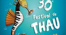 30ÈME FESTIVAL DE THAU