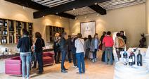 « REGARDS SUR LES VENDANGES », EXPOSITION-PHOTOS - CHATEAU LA ROQUE