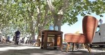 """LES DIMANCHES DU PEYROU """"JOUETS ANCIENS ET ARTS DE LA TABLE"""""""