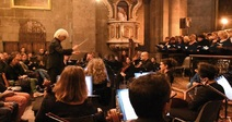 """FAURÉ REQUIEM"" AND FRENCH OPERA ARIAS"