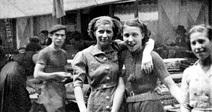 """""""LODÈVE 1938-1939"""" AVEC CINÉDOC- ANNULÉ"""