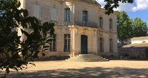 JOURNÉES DU PATRIMOINE 2020 - CHÂTEAU DE L'ENGARRAN