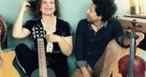 ATELIER D'ÉVEIL MUSICAL POUR LES TOUT-PETIS