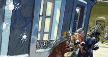 ANNULEE EN NOVEMBRE - EXPOSITION - MAX CABANES