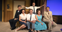 CULTURAL SEASON – THE SEVEN YEAR ITCH