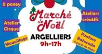 MARCHE DE NOEL D'ARGELLIERS