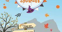 CAP SUR L'AVENTURE – ACTIVITÉS AUTOMNE 2020