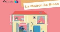 LA MAISON DE NINON - TAPIS DE LECTURE