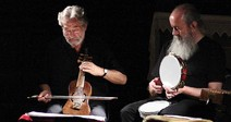 ANCIENT MUSIC - MAGUELONE FESTIVAL