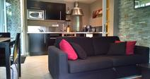 LOVELY APARTMENT MONTPELLIER NEAR ARCEAUX WITH GARDEN
