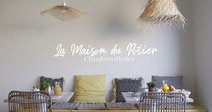 VALRAS-PLAGE THE POTTER'S HOUSE GUEST HOUSE ALIZÉE