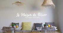 VALRAS-PLAGE LA MAISON DU POTIER - CHAMBRE D'HÔTES MORGANE