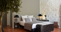 O CHAI D'OEUVRES - LUXURY B&B - SUITE VOYAGES