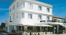 HOTEL LA PLAGE DU GEDEON