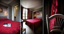 BEST WESTERN HOTEL LE GUILHEM