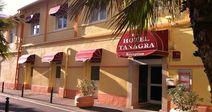 HOTEL TANAGRA