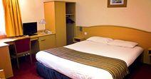 HOTEL KYRIAD SETE - BALARUC