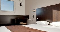 HOTEL KYRIAD MONTPELLIER OUEST SAINT JEAN DE VEDAS