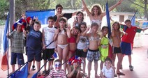 CAMPING FAMILIAL LES MURIERS