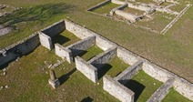 SITE ARCHÉOLOGIQUE GALLO-ROMAIN D'AMBRUSSUM