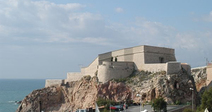 THEATRE OF THE SEA - FORT ST PIERRE