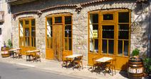 LE GRAND CAFE JOUCLA