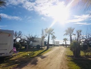aire-camping-car-beach-farret-vias-3 Cp FARRET