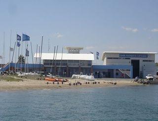 Centre nautique du Cap d'Agde_établissement 1