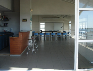 Centre Nautique au Cap d'Agde - Salle polyvalente 2020 - Centre Nautique - OT Cap d'Agde Méditerranée