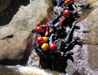 ASC-aventure34-canyoning-herault Aventure34