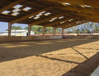 Centre equestre de la Serre_ manege Mme Moise