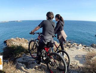 BikeMed-Sete Martine Gros
