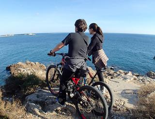 BikeMed-Sète Martine Gros