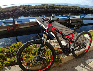 BikeMed-Sète1 Martine Gros