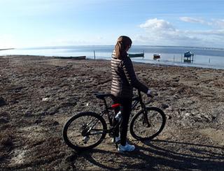 BikeMed-Sète2 Martine Gros