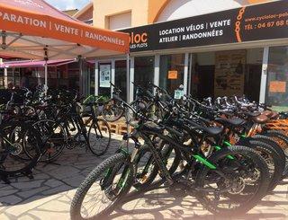 Notre Boutique Cycloloc